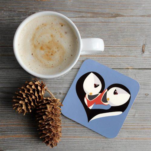 puffin-art-coaster-by-deborah-dey