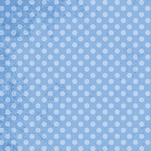 blue dots paper
