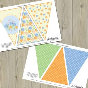 summer-flowers-printable-bunting-2