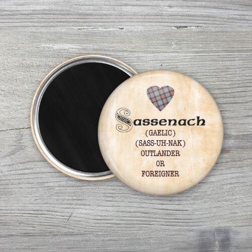 sassenach-fridge-magnet-deborah-dey