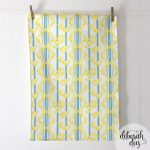 lemon-zing-tea-towel