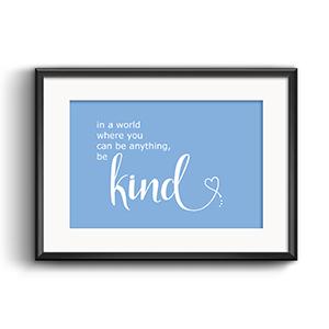 be-kind-free-printable
