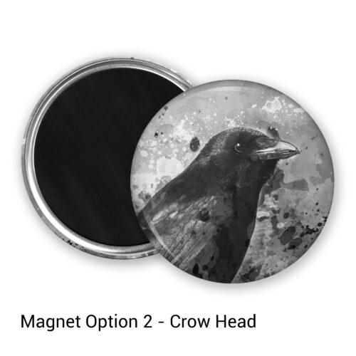 Crow-magnet-2-deborah-dey