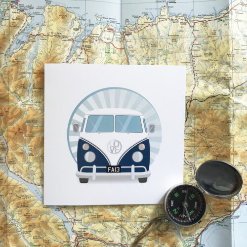 blue-campervan-card