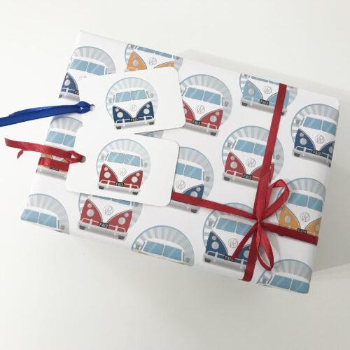 campervan-gift-wrap