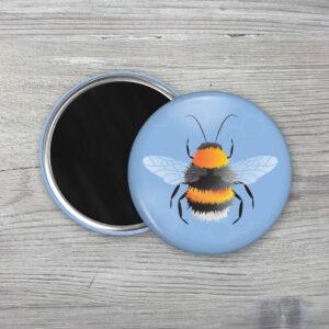 Bumble Bee Fridge Magnet