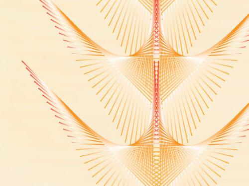 geometric-line-pattern